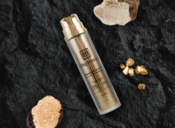 Truffoire is a new-age skincare product provider company that offers high-end skin care solutions made from truffles.